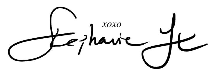 signature side