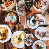 TOP TEN: STEPH YT'S WEST LONDON BRUNCH SPOTS