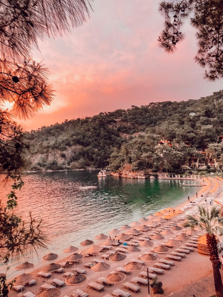 Hillside Beach Club, Turkey