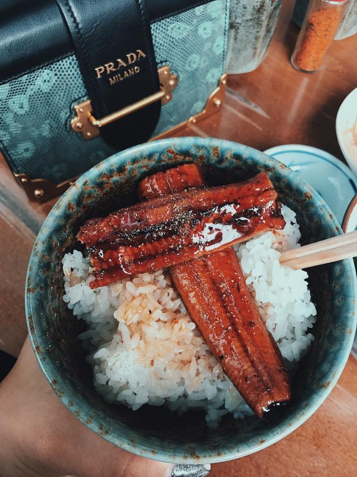EAT: TOMOE – A TRADITIONAL JAPANESE GEM INLONDON