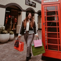 Chinese New Year at Cheshire Oaks Designer Outlet